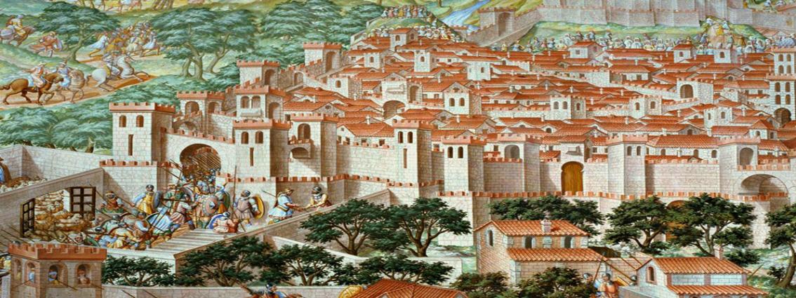 Estudios sobre Patrimonio, Cultura y Ciencias Medievales